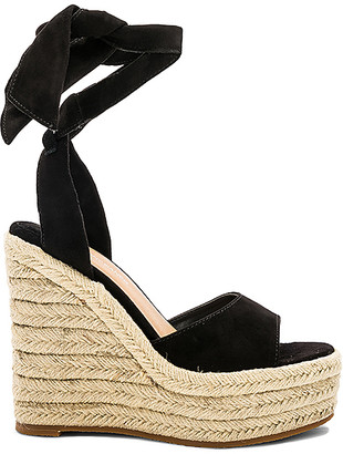 Tony Bianco Barca Wedge