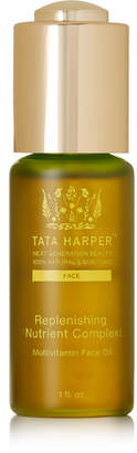 Tata Harper Retinoic Nutrient Face Oil, 10ml - Colorless