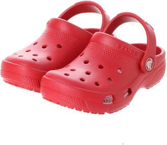 Crocs (クロックス) - クロックス crocs ジュニア クロッグサンダル Crocs Coast Clog Kids 204094-6EN ミフト mift