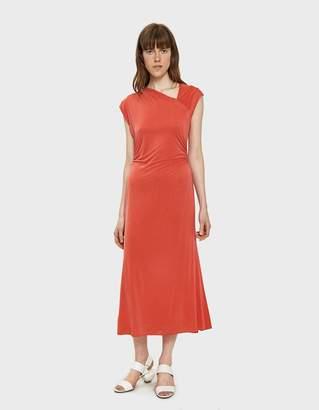 Rachel Comey Ellipse Isotope Dress