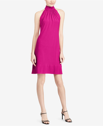 American Living Mock Neck Jersey Dress $69 thestylecure.com