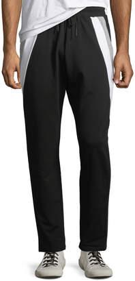 Antony Morato Men's Colorblocked Sweatpants