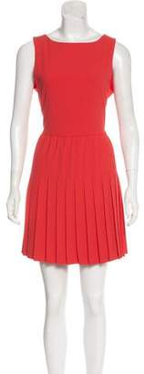 Alice + Olivia Mini Flared Dress