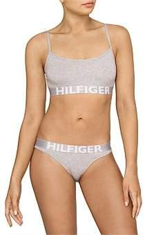 Tommy Hilfiger Cotton Bold Bikini