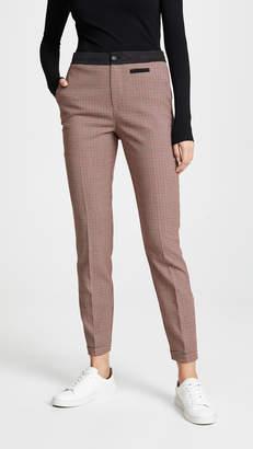 Jason Wu Grey Milano Stretch Skinny Pants
