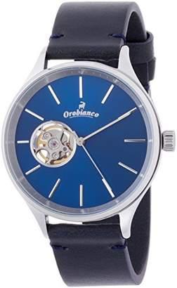 Orobianco (オーロビアンコ) - [オロビアンコ] 腕時計 TIME-ORA ロトゥーロ Amazon.jp特別価格 OR-0064-5 正規輸入品