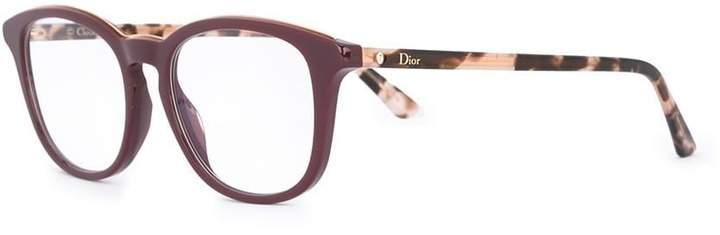 a04390141c4 Dior Eyewear   Montaigne   glasses detail image