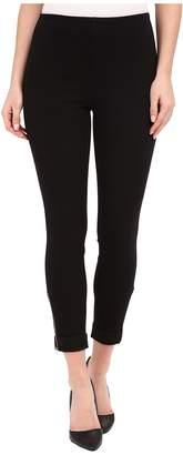 Lysse Denim Cuffed Crop Women's Jeans