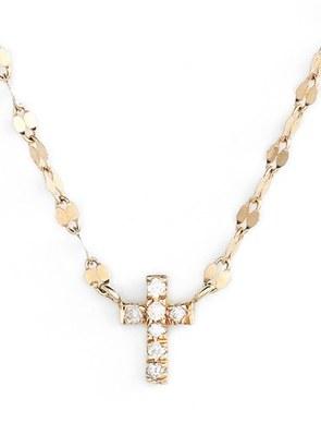 Women's Lana Jewelry Diamond Pendant Necklace $490 thestylecure.com