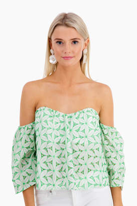 Do & Be Do+Be Sydney Off The Shoulder Top