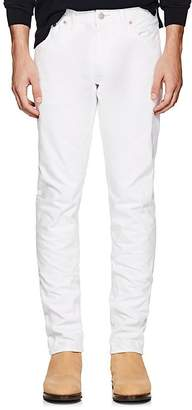 Rrl Men's Slim Narrow Jeans