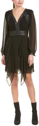 BCBGMAXAZRIA Andela Shift Dress