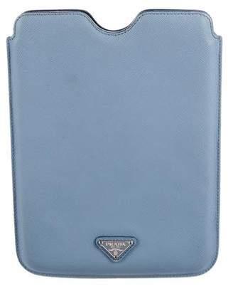 Prada Saffiano iPad Mini Case