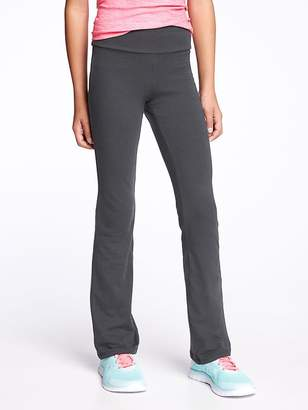 Old Navy Jersey Yoga Pants for Girls