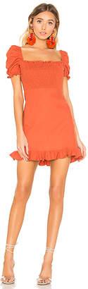 Privacy Please Bonita Mini Dress