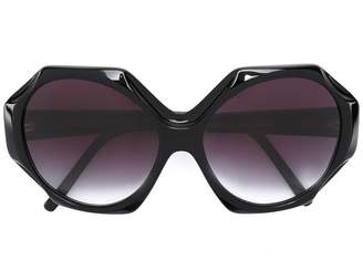 Selima 'Iris Apfelx' sunglasses