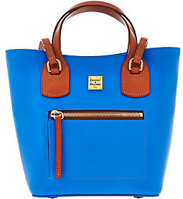 Dooney & Bourke Raleigh Small Jenny Bag $178 thestylecure.com