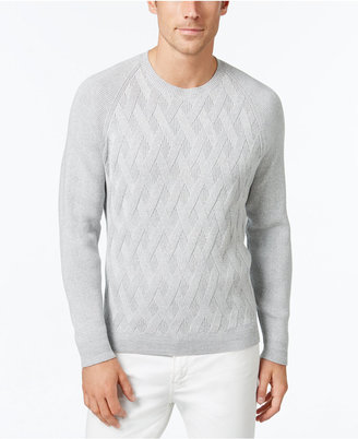 Tommy Bahama Men's Knit Sweater $128 thestylecure.com