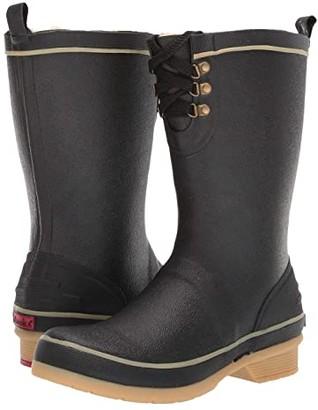 Chooka Whidbey Plush Rain Boot