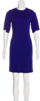 Miu Miu Knit Bodycon Dress