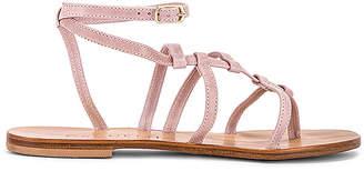 CoRNETTI Ponza Sandal