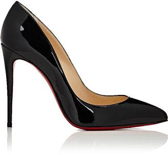 Christian Louboutin Women's Pigalle Follies Patent Leather Pumps $675 thestylecure.com