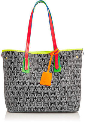 Liberty London Neon Marlborough Tote Bag
