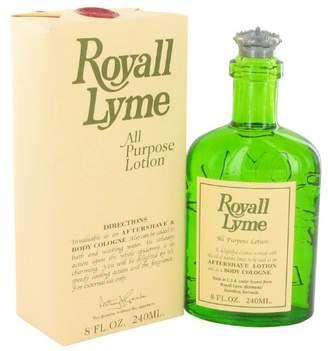 Royall Fragrances Royal Fragrances Royall Lyme by for Men - 8 oz Lotion Splash