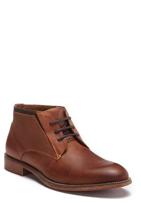 Steve Madden Chuka Leather Boot