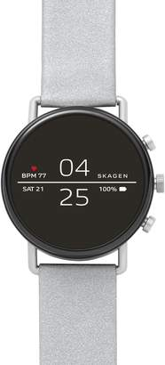 Skagen Falster 2 Touchscreen Strap Smart Watch, 40mm