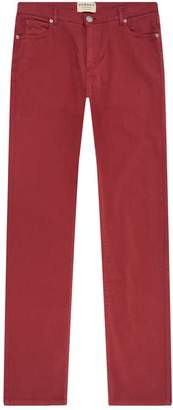 Purdey Classic Straight Leg Jeans