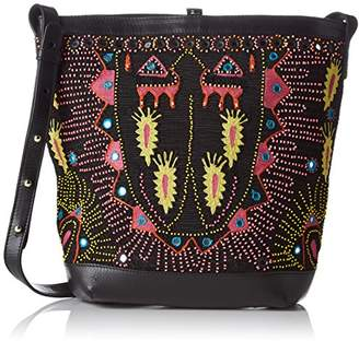 Antik Batik Women's Saporta Tote multi-coloured