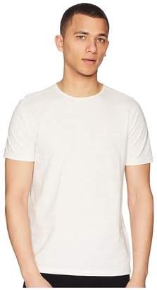 John Varvatos Collection Short Sleeve Knit Crew Neck T-Shirt K1762R2 Men's T Shirt