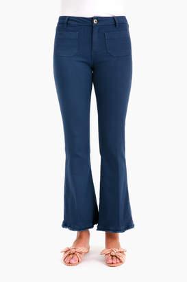 Seafarer Penelope Short Jeans