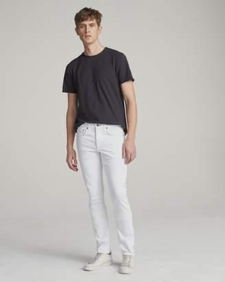 Rag & Bone Fit 1 in white