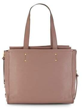 Cole Haan Harlow Leather Tote