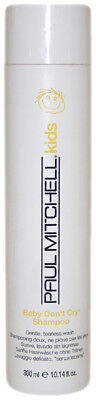 Paul Mitchell Baby Don't Cry Shampoo 299.130 ml Hair Care