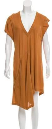 VPL Midi Knit Dress