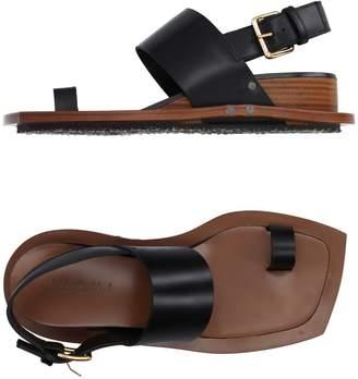 Marni Toe strap sandals