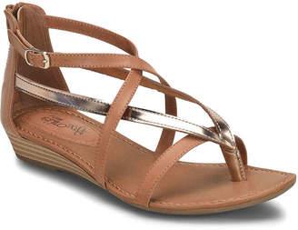 EuroSoft Melba Wedge Sandal - Women's