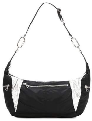 Isabel Marant Nilwey technical shoulder bag