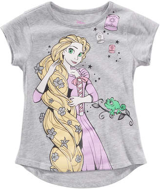 Disney Little Girls Rapunzel T-Shirt