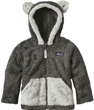 Patagonia Furry Friends Fleece Hooded Jacket - Toddler Boys'