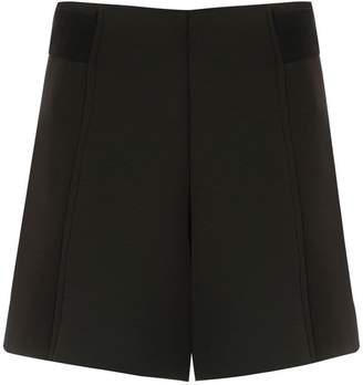 OSKLEN high waist shorts