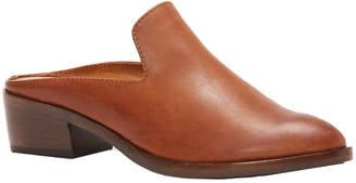 Frye Ray Leather Mule