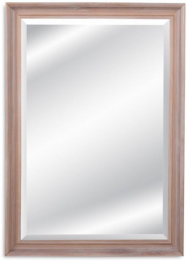 Bassett Mirror Basset Mirror Harleigh Mirror, 29 x 41