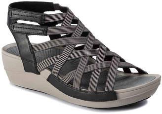 Bare Traps Brella Wedge Sandal - Women's