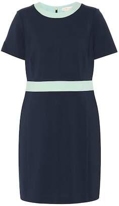Tory Burch Jersey minidress