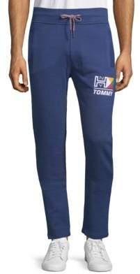 Tommy Hilfiger Logo Retro Knit Pants