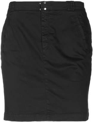 Replay Mini skirts